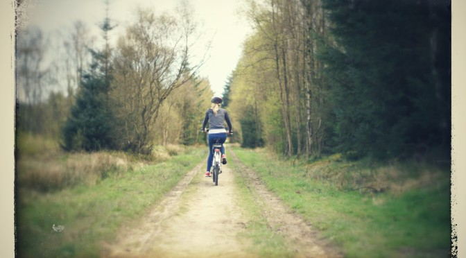 Electric bikes-a chance at more freedom? Part two.