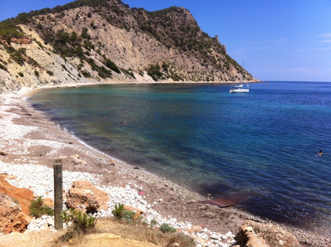 Cala Llonga; the verdict…